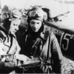 """Il-2 """"white"""" 15 crew"""