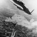 Ilyushin Il-2M3 over Berlin 16 April 1945