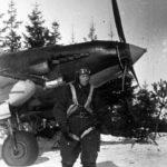 Il-2 Sturmovik winter