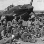 Il-2 and crews