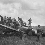 Ilyushin IL-2 Sturmovik white 6