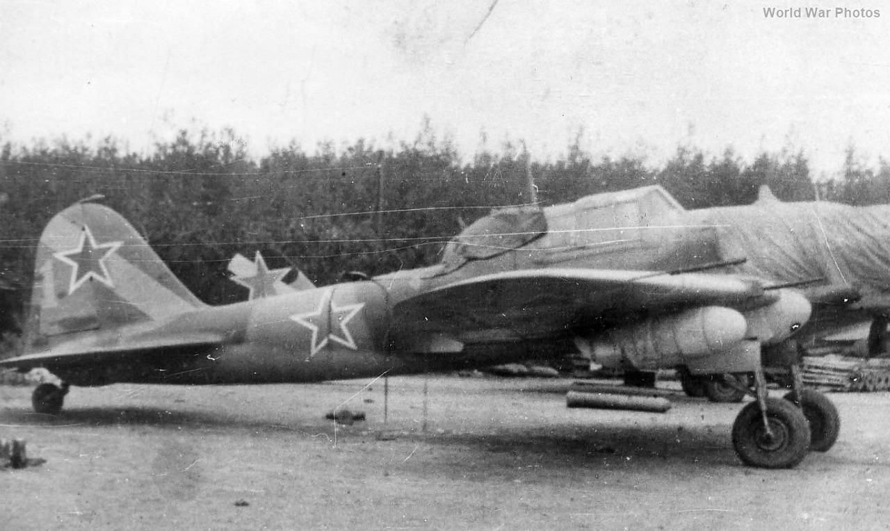 Il-2R 10ORAP