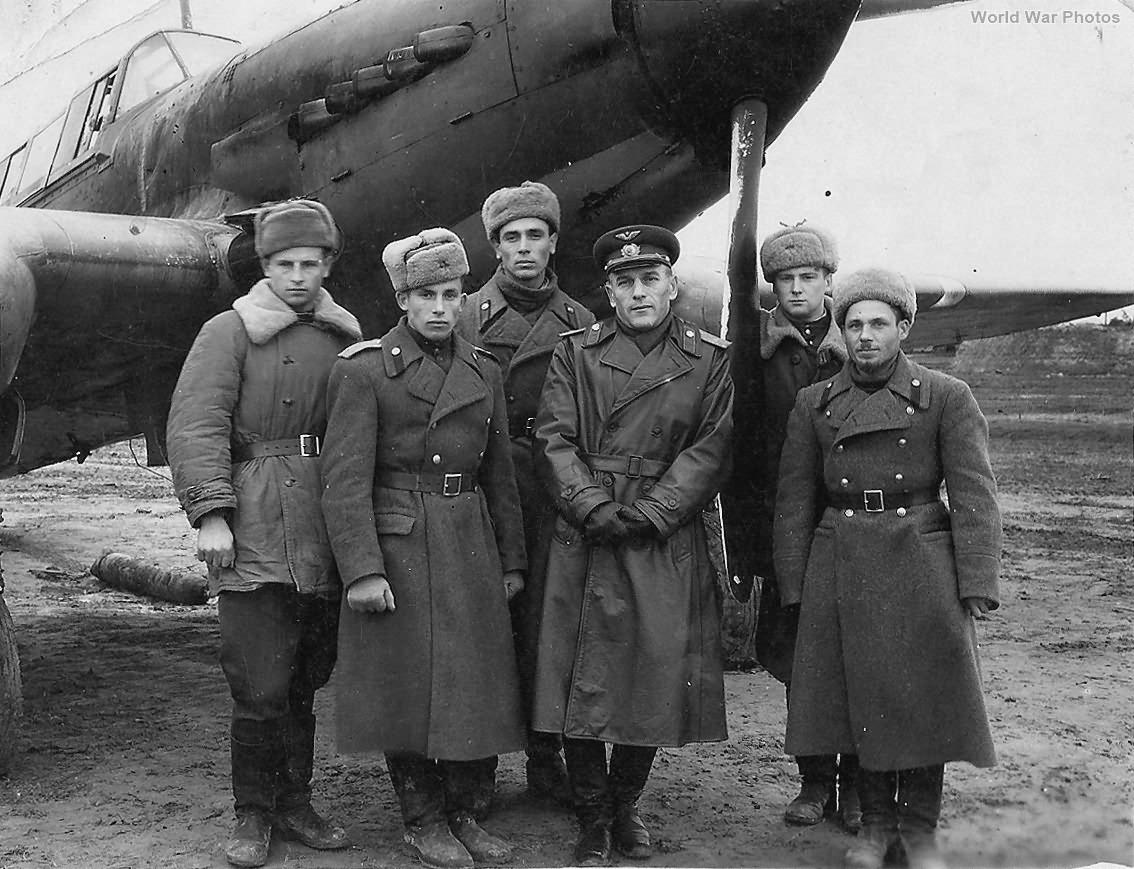Il-2 155GShAP nov44