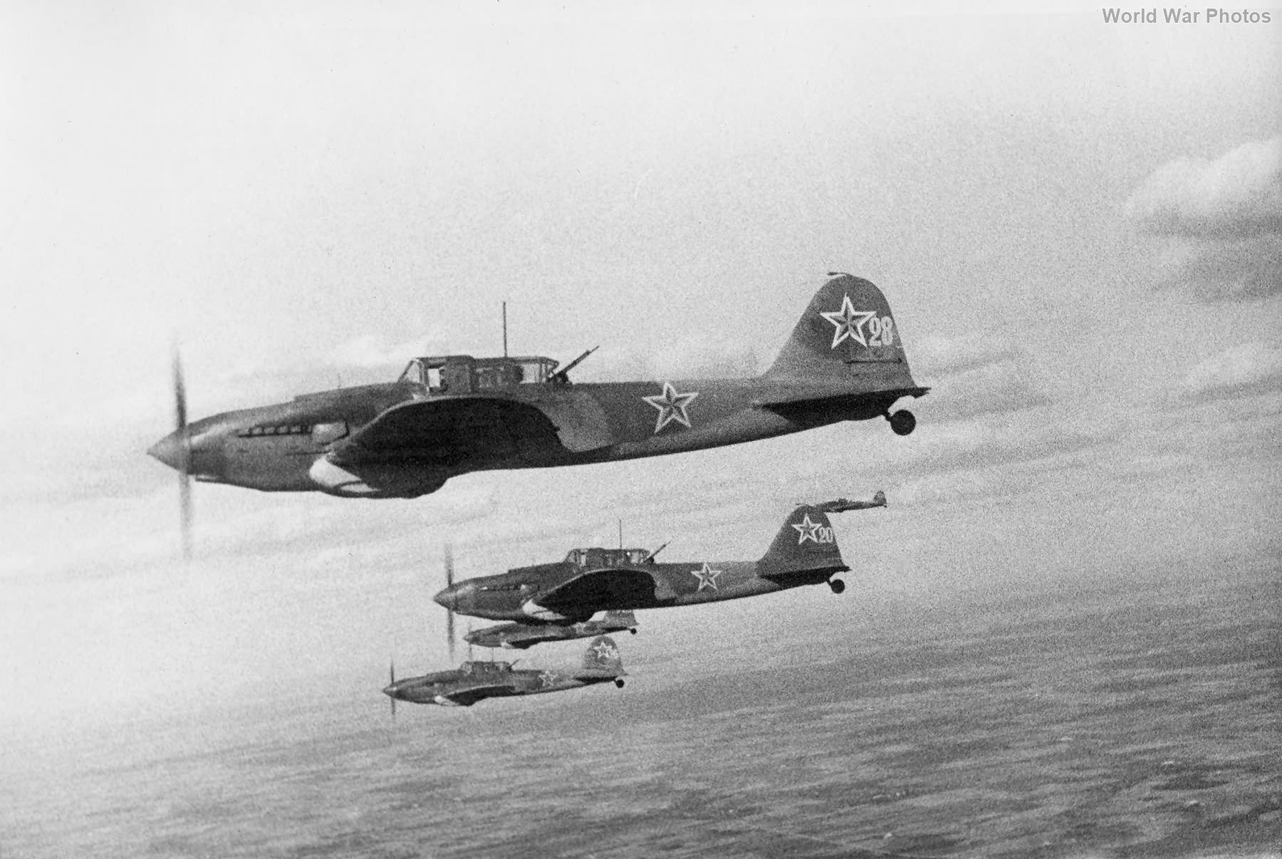Il-2 6 GShAP aug44