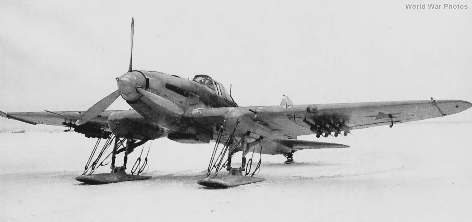 Il-2 RS-132 1941/42