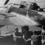 "Ilyushin IL-2 ""100"" of the 7th GShAP August 1943"