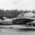 Il-2R of the 10 ORAP