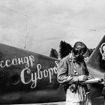 Il-2 Shturmovik of the 617 ShAP