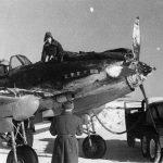 Il-2 refueling