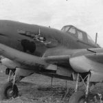"Il-2 ""Zementbomber"" single-seater"