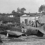 LaGG-3 29 Ostrogozhsk