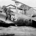 LaGG-3 29 Ostrogozhsk 2