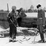 LaGG-3 4ser 71 524 IAP mar42 Finland