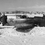 LaGG-3 Zhizdra Winter 42-43 2