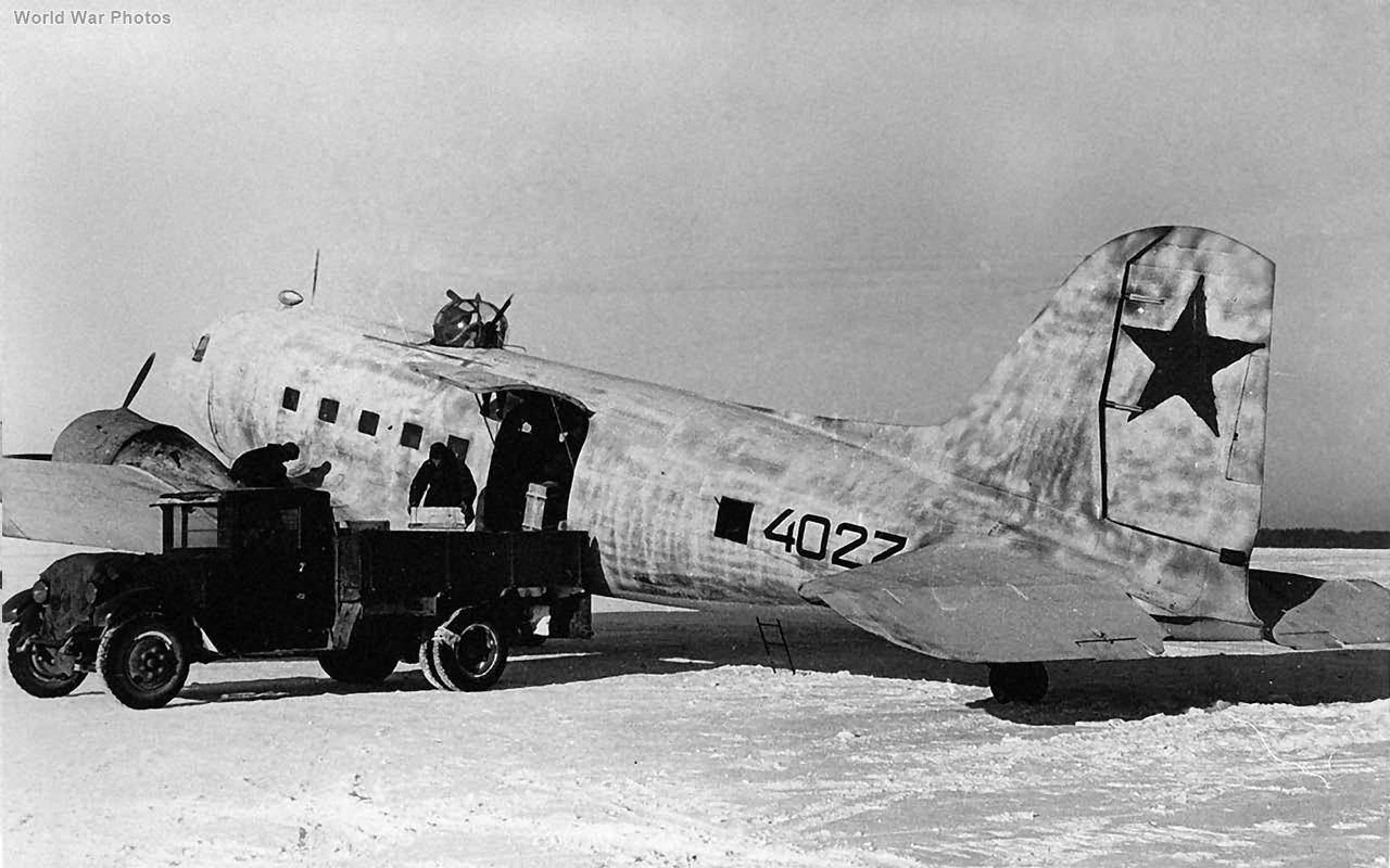 Li-2K 4027