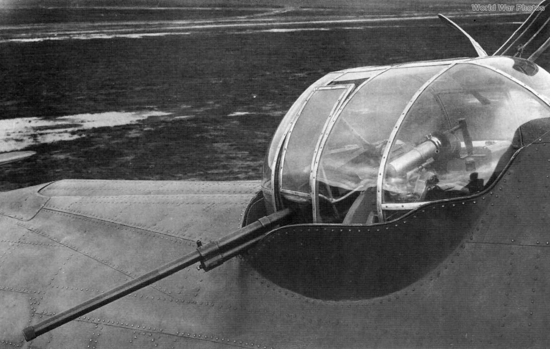 Pe-8 20 mm SzwaK AM 35A 421806