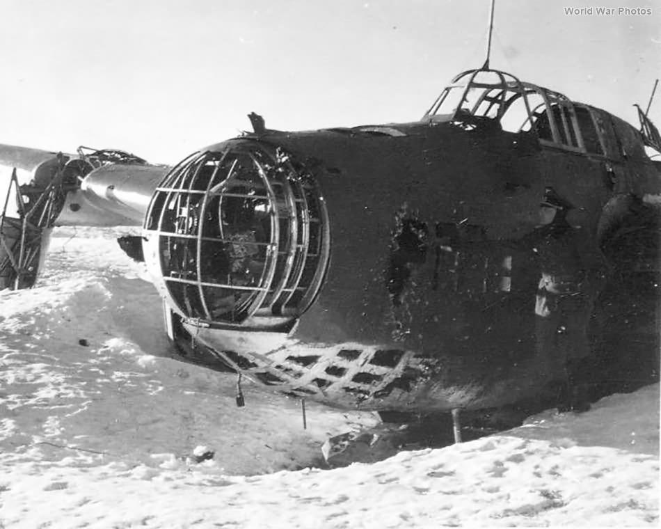 TB-7 winter