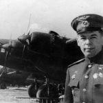 Pe-8 Simonov 1943