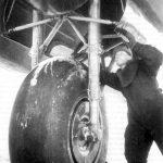 Pe-8 wheel 1942