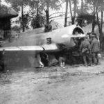 Captured R-10 of the 46 OKAE 5