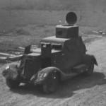 German BA-20, Panzerspahwagen BA 202(r) 13