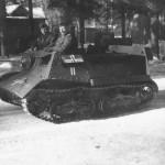 German Komsomoletz Leicht Gepanzerter Artillerieschlepper 630 (r)