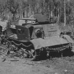 Russian Artillery Tractor T-20 Komsomoletz 8