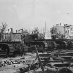 Russian ChTZ S-65 Tractors