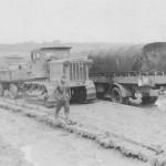 Russian Stalinetz S-65 tractor photo
