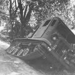 STZ-5 July 1941 Melinowa eastern front