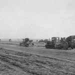 Soviet Artillery Tractor STZ-3