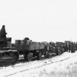 Stalinetz S-65 Heavy Tractor