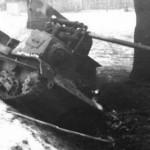 ZiS-30 57mm self propelled anti tank gun