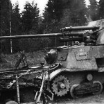 ZiS-30 57 mm anti tank gun