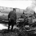 isu 122s 1945 germany