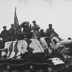 isu 122 6gw tank corp
