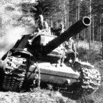 SU 152 2 Baltic Front 1944