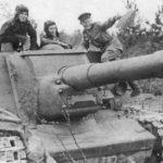 SU 152 1539 reg 1944