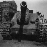 captured SU 152