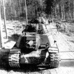 column of SU 152