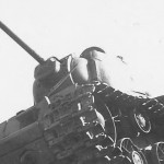 KV-1 tank photo