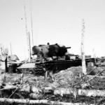 KV1 heavy tank 15
