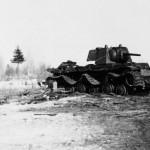 KV1 heavy tank 2