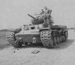 KV1 heavy tank eastern front 5