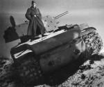 KV1 heavy tank eastern front 6