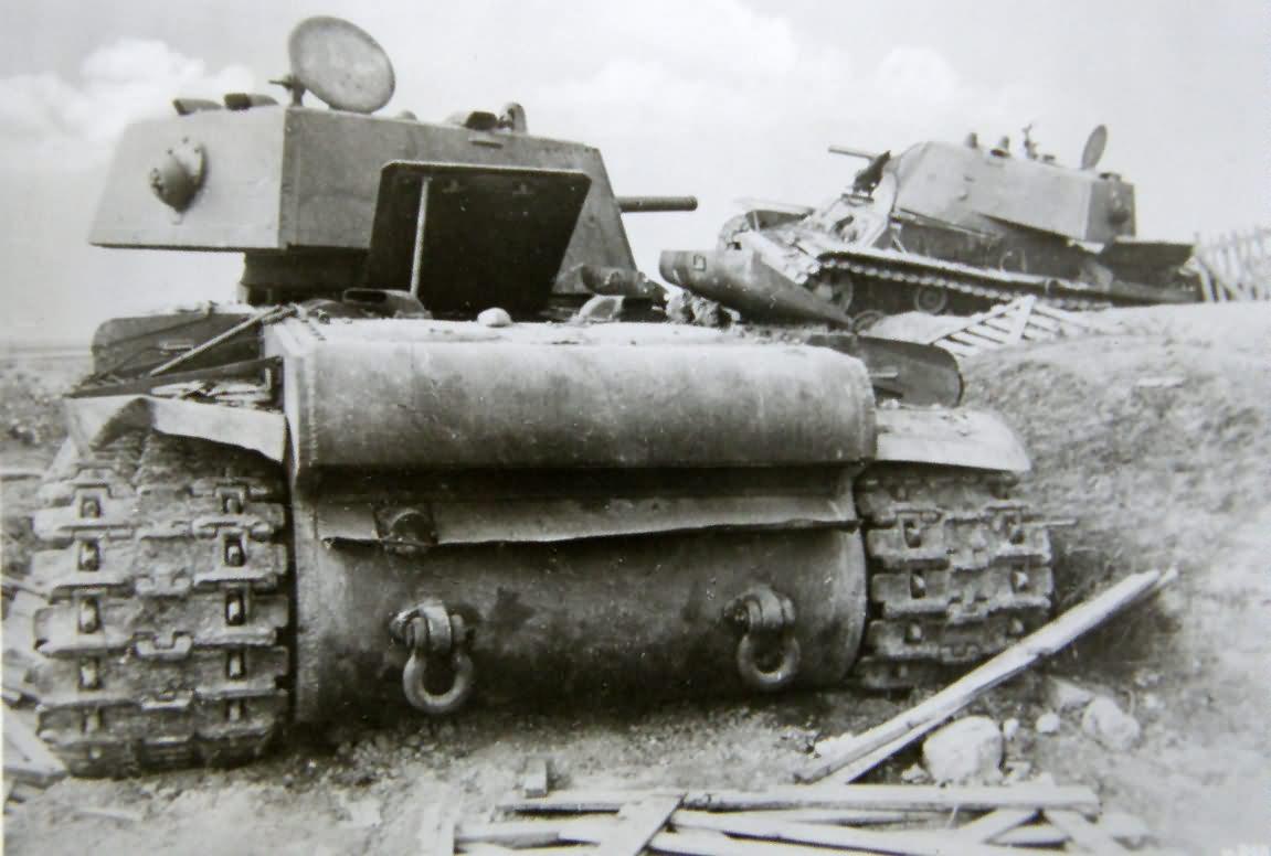 kv1 tanks model 1940 rear view world war photos. Black Bedroom Furniture Sets. Home Design Ideas