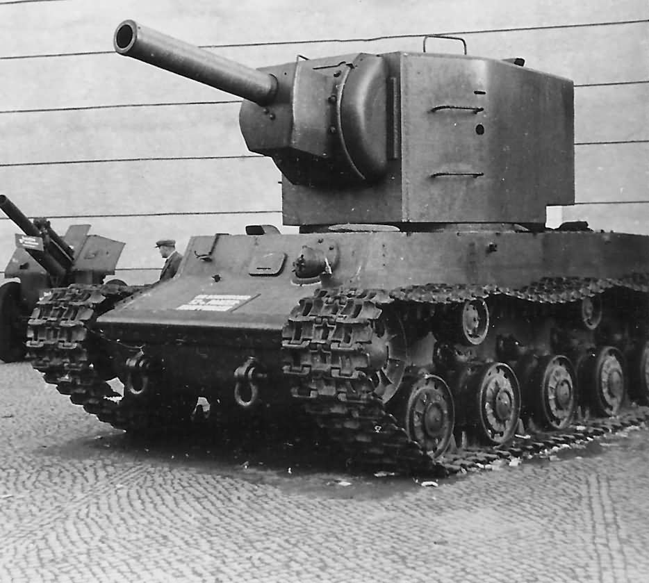 KV2 in Berlin