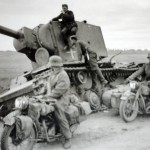 KV-2 heavy tank (model 1941) 4