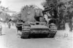 KV2 heavy tank 1941 eastern front 5