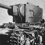 KV2 tank 1941 1